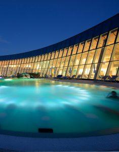 Eintrittskarte Aquardens Thermal Park