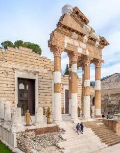 Brescia Musei – À la découverte de la Lionne d'Italie