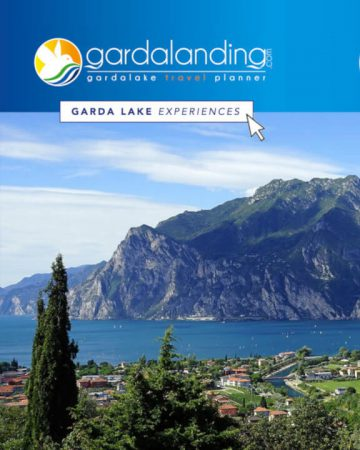 Garda Lake Coach Tour