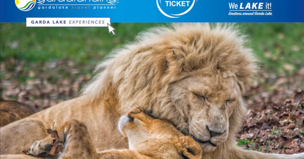 Parco Natura Viva - Parco faunistico e Safari
