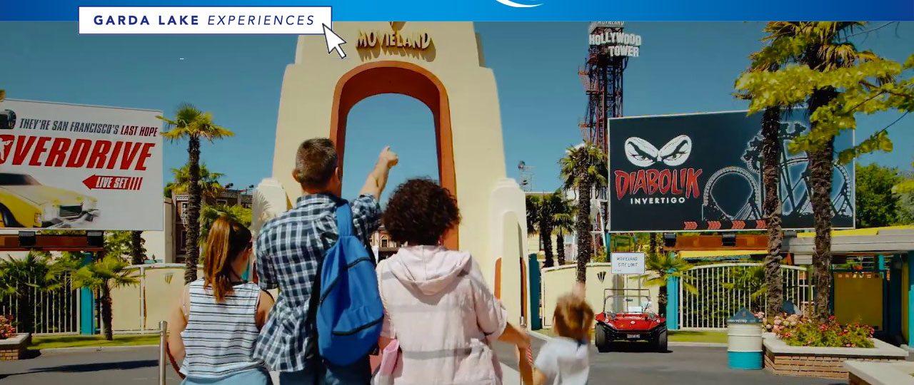 Movieland Park - CanevaWorld