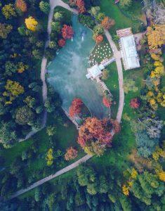Parc Thermal De Garde – Villa dei Cedri