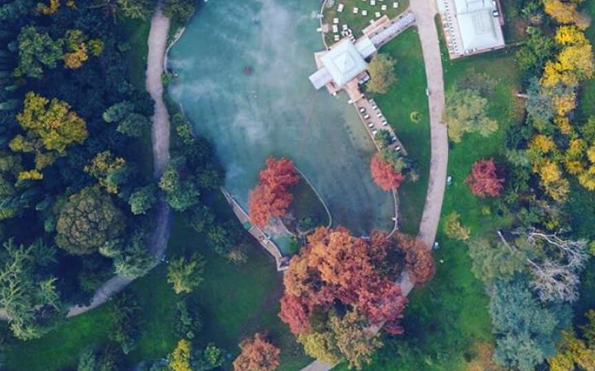 Tickets Parco Termale del Garda - Villa dei Cedri