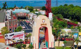 Eintrittskarte Movieland Park CanevaWorld