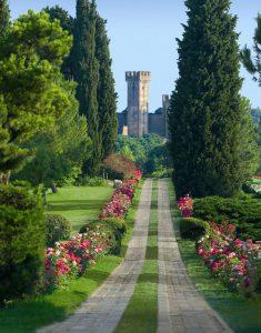 Parco Giardino Sigurtà – Botanischer Garten