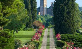 Kaartjes Parco Giardino Sigurtà