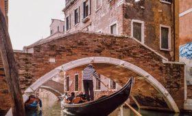 Busreis Venetië