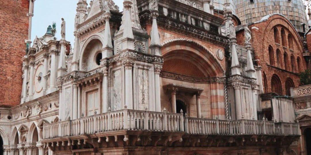 Ausfluge - Venedig