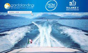 Tour in barca - South Garda lake tour