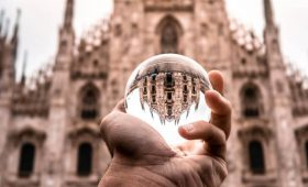 Tour Milaan
