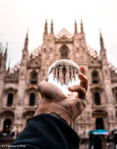 Milan – from WEST coast