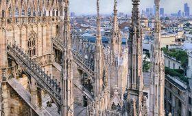 Tour Mailand