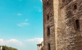 Garda Lake Tour - Sirmione Schloss