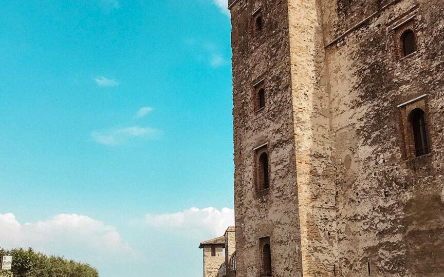 Garda Lake Tour - Kasteel Sirmione