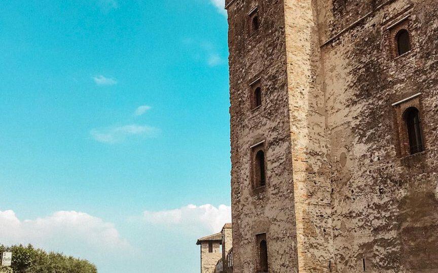 Garda Lake Tour - Kasteel Sirmione