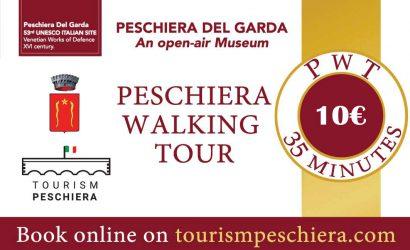 Attività - Peschiera Walking Tour