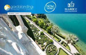 Isola del Garda – from Gardone