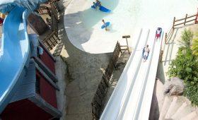 Eintrittskarte - Caneva Wasserpark