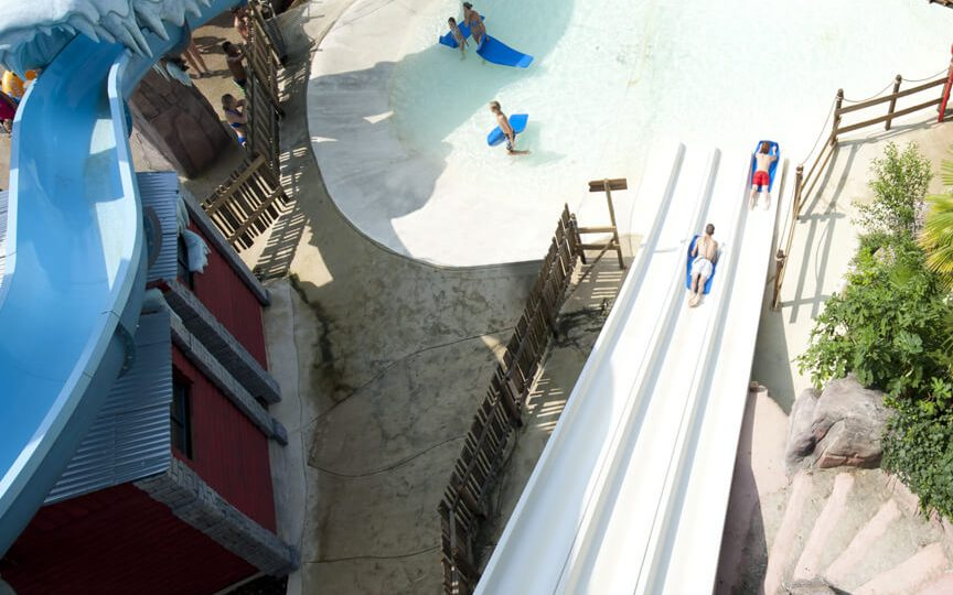 Tickets Caneva Aquapark