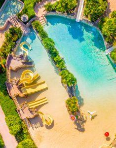 Cavour Wasserpark