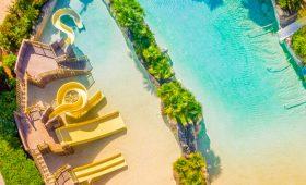 Kaartjes besparen Cavour Waterpark