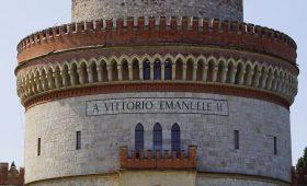 Biglietti Società Solferino & San Martino
