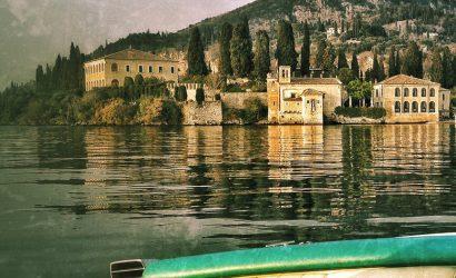 Boat Tour East Coast lake tour - Lake Garda - Gardalanding