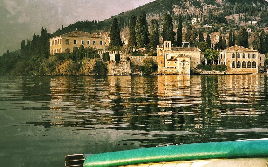 Boat Tour East Coast lake tour - Lake Garda - Gardalanding