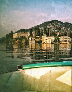 Tour in barca – Tour del lago costa est