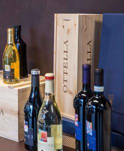 Lugana Weinprobe – Ottella Weinkeller