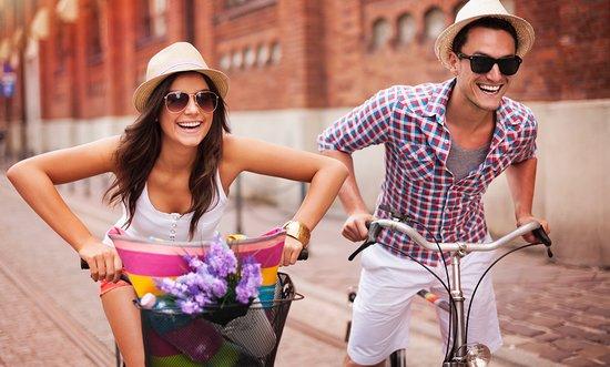 Verona e-bike Führung Aktivitäten