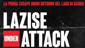 Lake City Game - Lazise under Attack