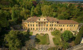 Guided Tour Villa Sigurtà
