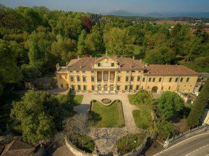 Begeleide tour Villa Sigurtà