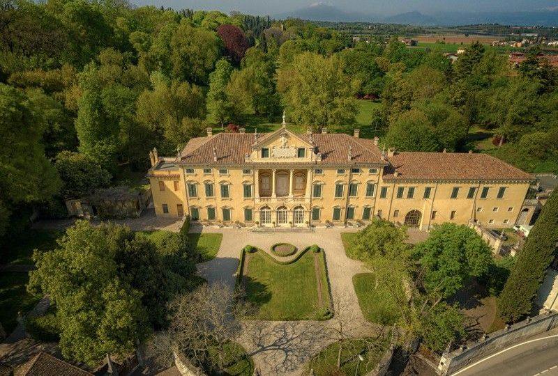 Tour guidato Villa Sigurtà