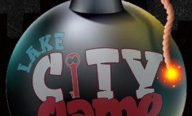 Lake City Game - Lazise under Attack