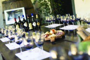 Tasting VAL POLIS CELLAE - Valpolicella wine route - Gardalanding
