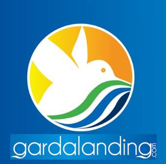 Hotels en accommodatie rond het Gardameer - Gardalanding