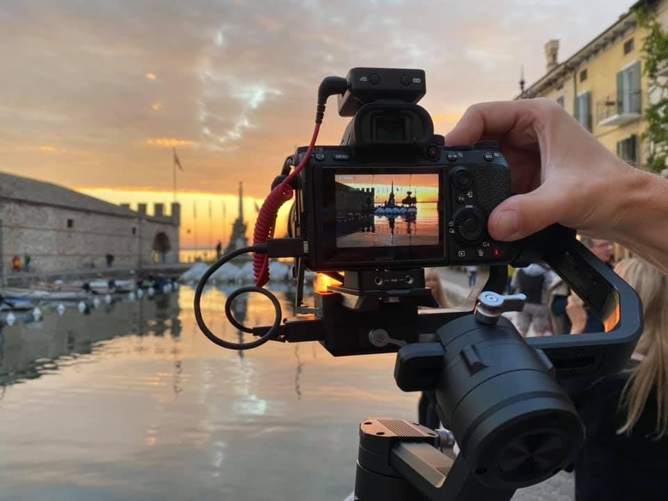 10 PUNTI DA FOTOGRAFARE NEL CENTRO STORICO DI LAZISE
