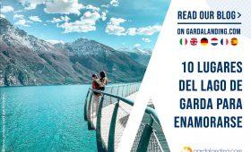 10 LUGARES DEL LAGO DE GARDA PARA ENAMORARSE