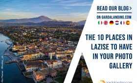 10 PLACES IN LAZISE TO HAVE IN YOUR PHOTO GALLERY