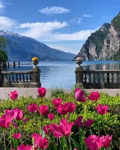 Your visit to Riva del Garda