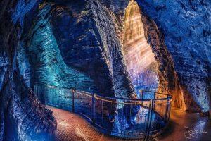 Parc Grotta Cascata del Varone