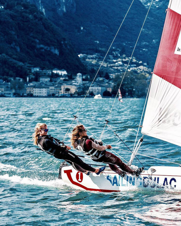 Riva - Wind surf