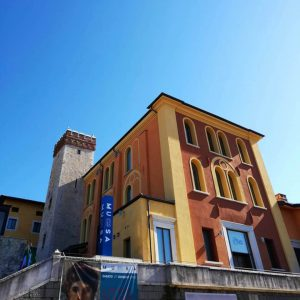 MU.SA (Museum of Salò)