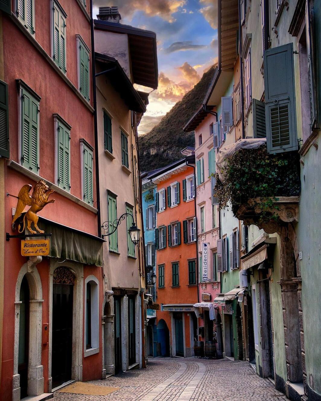 Riva del Garda bezoeken