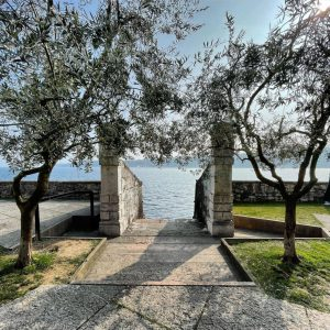 Your visit to Salò