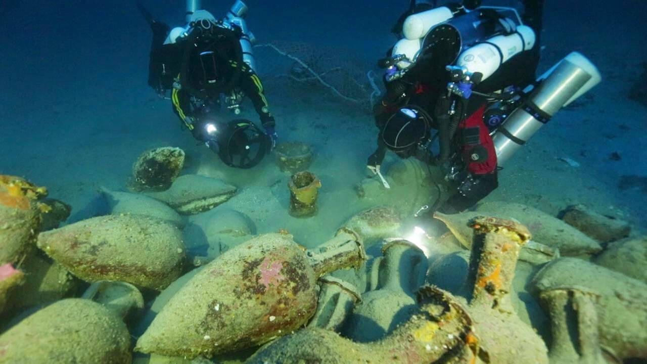 site de palafittes qui remonte à l'Age du bronze