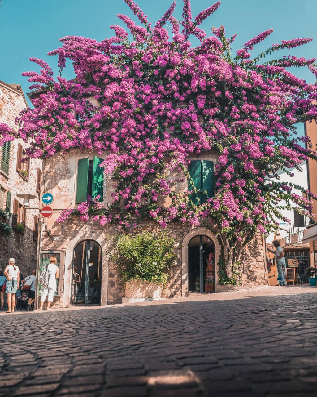 Sirmione: la Perla del Lago di Garda