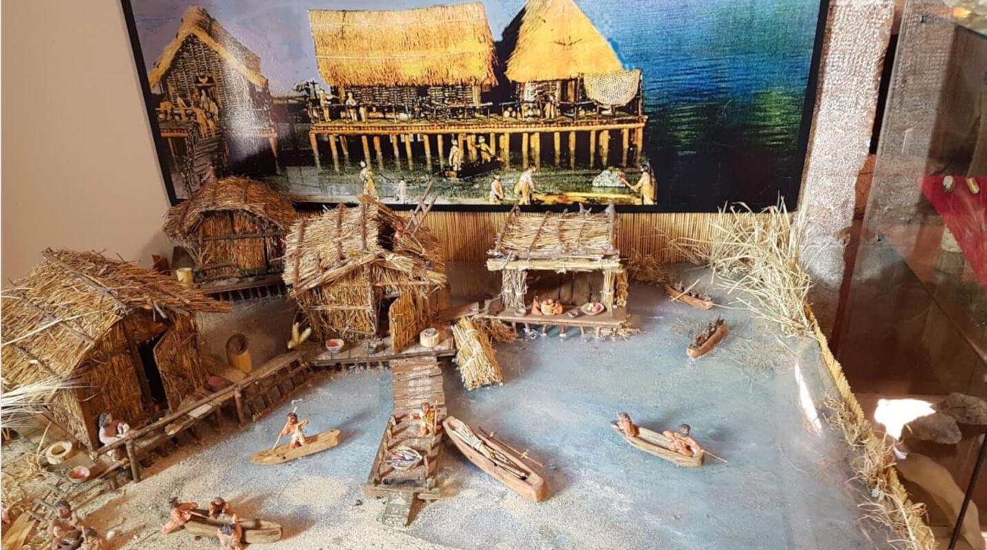 Museo de la Pesca y de las Tradiciones
